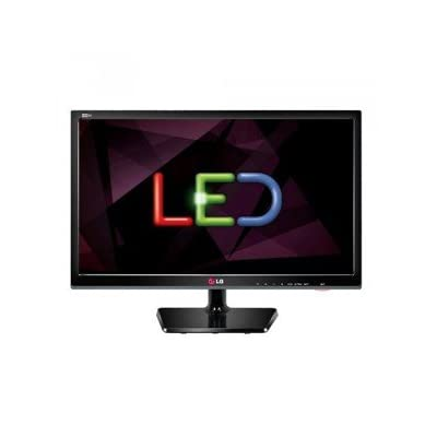 LG 20MN47A 20 Inches LED Television (Black)