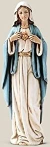 Immaculate Heart of Virgin Saint Mary of Jesus Religious
