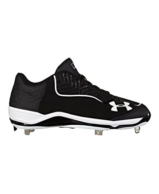 Under Armour Mens UA Ignite Low ST CC Baseball Cleats by Under Armour