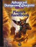 "Advanced Dungeons & Dragons Player's Handbook, 2nd Edition (0880387165) by David ""Zeb"" Cook"