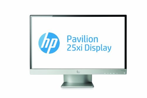 HP Pavilion 25