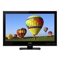 """19"""" Hitachi LED LCD 720p HDTV LE19S304"""