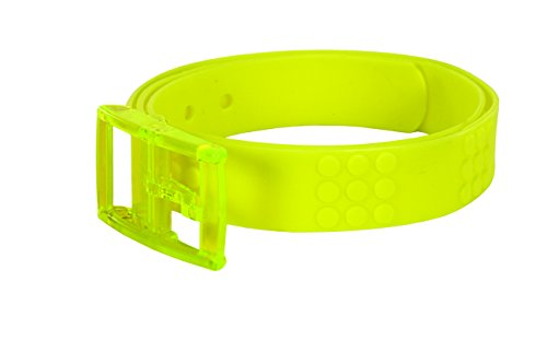elope Neon Yellow Candy Belt (Neon Yellow Belt compare prices)