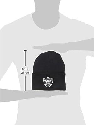 NFL '47 Raised Cuff Knit Beanie