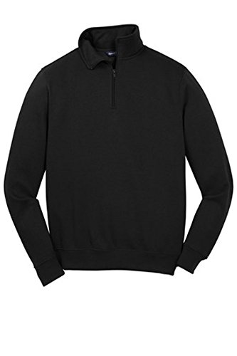 Sport Tek Men's 1/4-Zip Athletic Sweatshirt