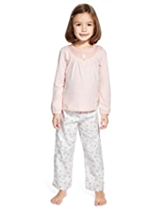 Autograph Bunny Pyjamas with Modal