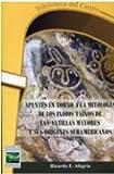 Apuntes en torno a la Mitología de los Indios Taínos de las Antillas Mayores y sus orígenes suramericanos (1934461571) by Ricardo E. Alegría