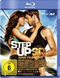 Image de Step Up 3 (3D Vers. / Amaray) [Blu-ray] [Import allemand]
