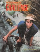 Wilderness Challenge (Books for World Explorers) National Geographic