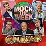 Mock The Week Mock the Week: Too Hot For TV