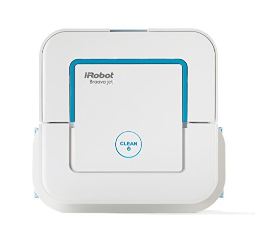 iRobot Braava jet 240 Mopping Robot - Robotic Mop (Roomba Mop compare prices)
