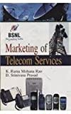img - for Marketing of Telecom Services book / textbook / text book