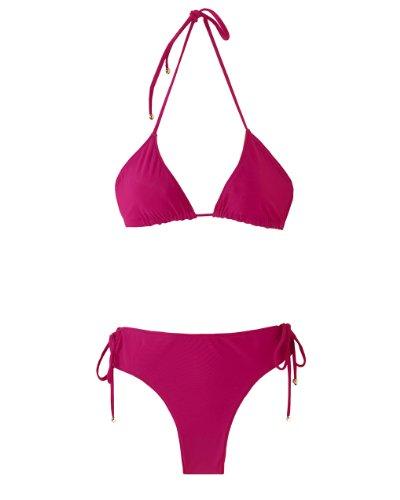 Reversible Triangle-Top Bikini