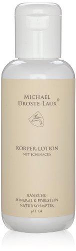 Michael Droste-Laux Naturkosmetik basische Körperlotion, 200 ml thumbnail