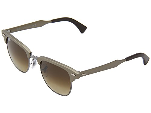 Ray-Ban-0RB3507-1398551-Non-Polarized-Clubmaster-Sunglasses