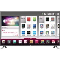 LG Electronics 42LB6300 42-Inch 1080p 120Hz Smart LED TV by LG
