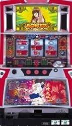 格闘美神ウーロン 【中古パチスロ実機/コイン不要装置セット】家庭用電源OK!