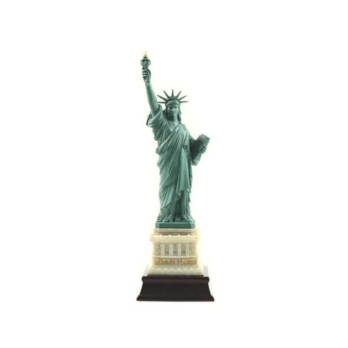 Amazon.com - Statue of Liberty Figurine 10 1/2 Inches Tall, Statue of
