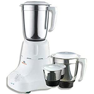 Amazon Daily Deals - Get Bajaj GX 3 450-Watt Mixer Grinder