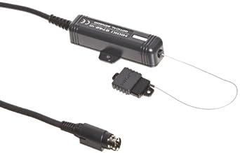 Hioki 9742-10 Detachable Optical Sensor, 320nm to 1100nm Range