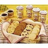 無添加パンの缶詰 4種×2缶セット