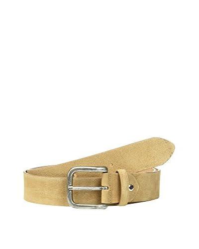 Ortiz & Reed Cintura Pelle Sorcapw4  [Cammello]