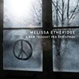 X-Happy Xmas (War Is Over) - Melissa Etheridge