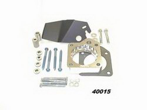 Taylor Cable 40015 Power Tower Throttle Body Spacer