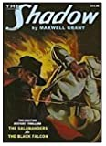 The Shadow, No. 5: The Black Falcon & The Salamanders