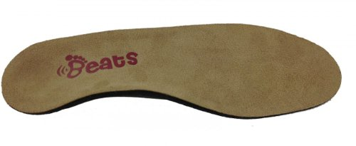 Beats Insole Nuetral Heel Women's Size (8)