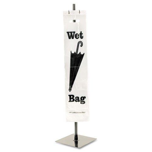 Tatco - Wet Umbrella Bag, 7W X 31H, Clear, 1000/Box 57010 (Dmi Bx