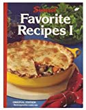 Favourite Recipes 1