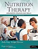 img - for Nutrition Therapy Advanced Counseling Skills, 3RD EDITION book / textbook / text book