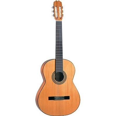 Admira Malaga Classical Guitar with Solid Cedar Top