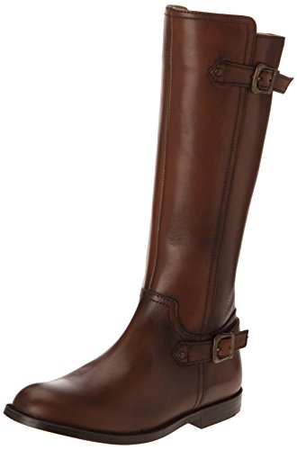 Start Rite  Gallop,  Stivali ragazza Marrone Marron (Tan Burnished Leather) 39