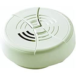 Battery Operated Smoke Alarm (Set of 2) by FIRST ALERT