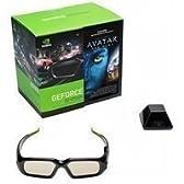 NVIDIA 3D Vision AVATRバンドル限定版 GV701-3DVRA