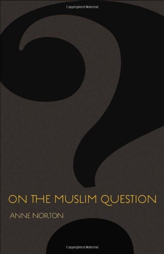 On the Muslim Question (Public Square)