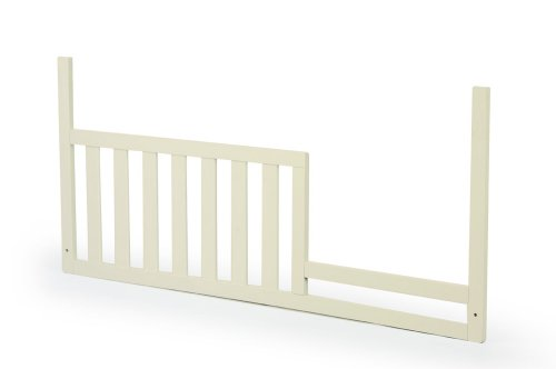 Munire Sussex Guard Rail, Vanilla front-560150