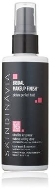 Skindinavia Bridal Makeup Finish, 4 O…