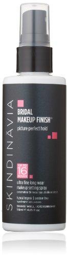 Skindinavia Bridal Makeup Finish, 4 Ounce