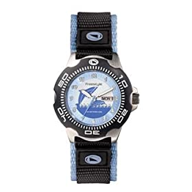 Freestyle Women`s Betty Shark Blue Dolphin Dive Watch-Blue-ONE