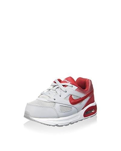 Nike Zapatillas 579997-060 Blanco / Rojo
