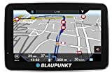 Blaupunkt Travelpilot 50 EU Truck Navigationssystem ( 12,7cm ( 5.0 Zoll ) Display, Gesamteuropa 43 Länder, TMC, Lifetime Map Update, LKW Navigation, 3 Jahre Garantie, GeoDaylight, RealityView