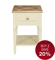Greenwich Side Table