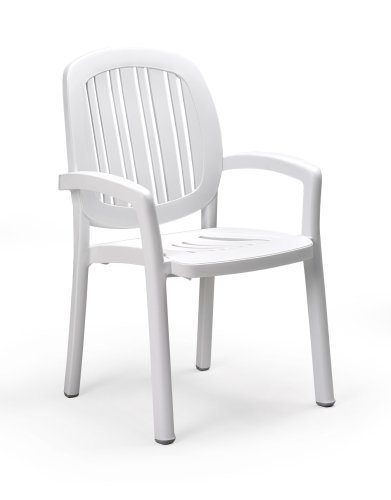 Nardi Ponza High Back Chair
