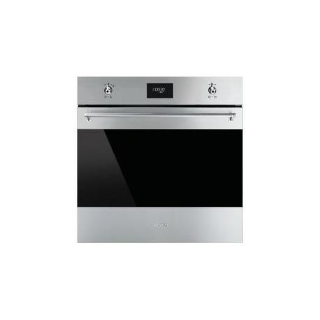 Smeg Classic SF6372X Built In Oven Electric Single 60cm Multifunction