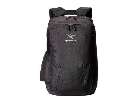 (アークテリクス) Arc'teryx Pender Backpack Unisex Black リュック バックパック バッグ [並行輸入品]