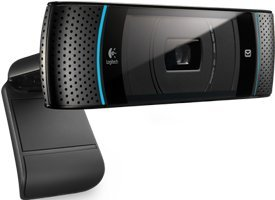 HD B990 Webcam