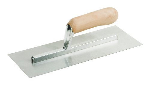 Hyde Tools 9950 4-1/2 by 11-Inch Drywall/Masonry Trowel